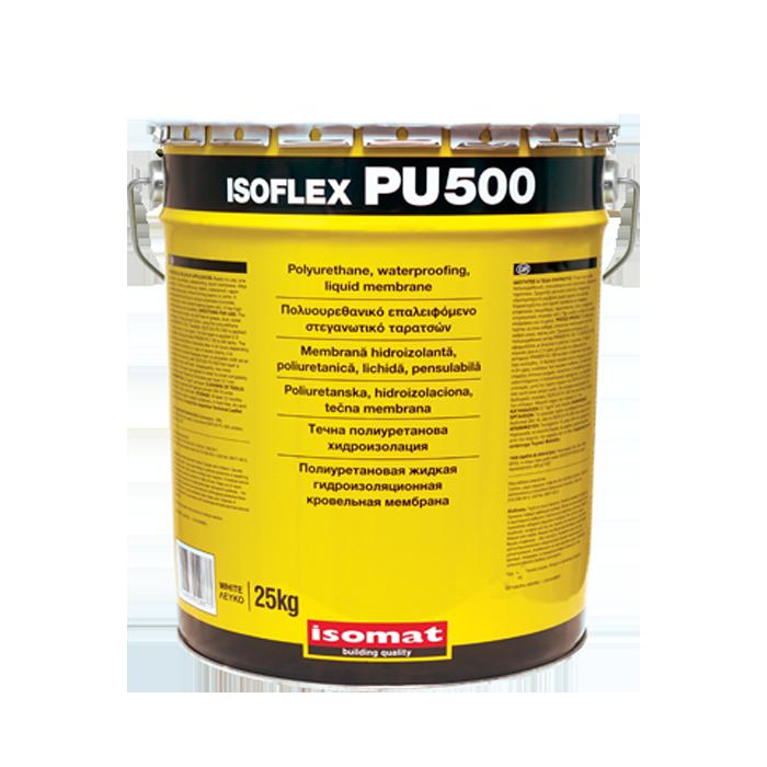 ISOFLEX PU 500 25KG