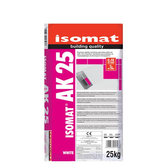 ISOMAT AK 25 25 kgB