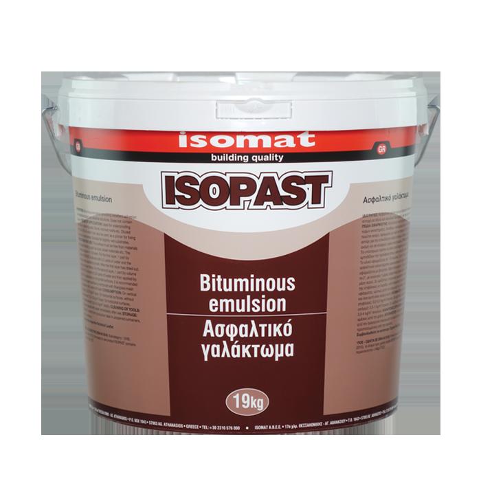 ISOPAST 19KG