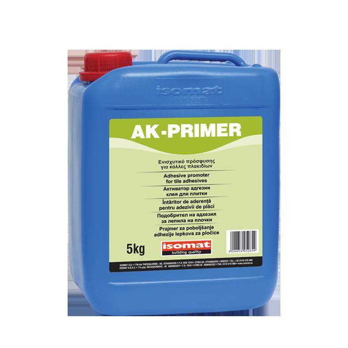 isomat AK-PRIMER 5 kgB